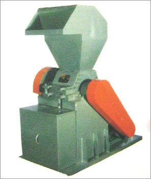 ON-LINE SCRAP GRINDER