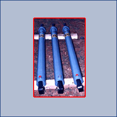 Hydraulics Cylinders