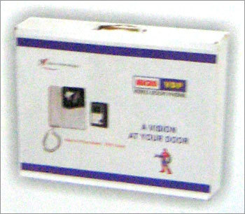 Micro Video Door Phone