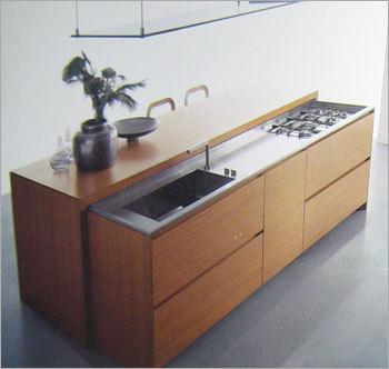 modern japanese kitchen designs by toyo kitchen style metallic
