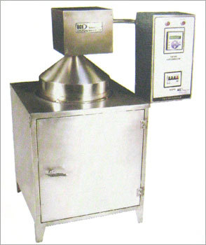 CABINET TYPE INFRA RED DRYER