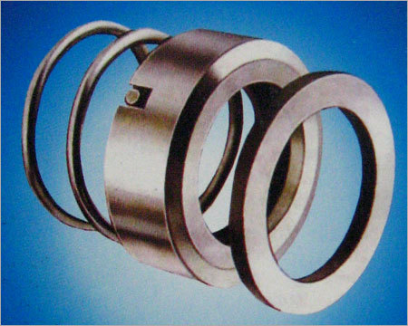 UNBALANCED TYPE SINGLE SPRING SEALS
