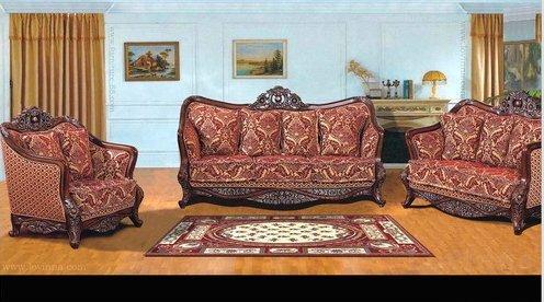 Classic sofa in bandar penggaram johor malaysia for Classic sofa malaysia