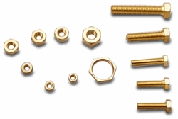 Brass Fasteners