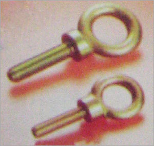 LIFTING HOOK TYPE EYE BOLT