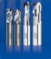 Industrial Carbide End Mills