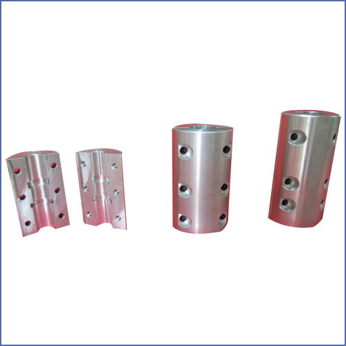 Aluminium Coupling