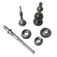 Automobile Transmission Gears