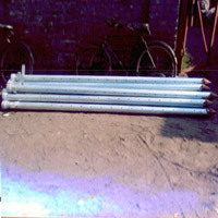 Gi Earthing Pipes