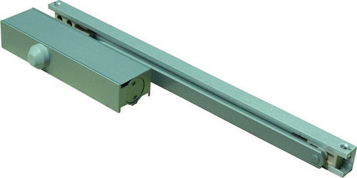 Guiding Rail Door Closer