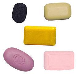 Medicated Bathing Soaps