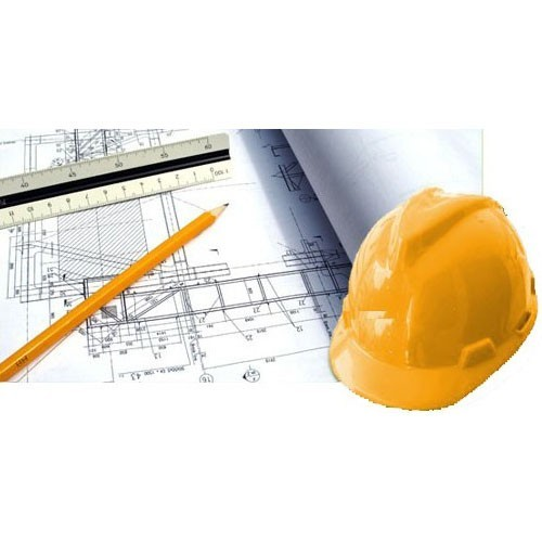 Building construction contract services in new area for New house construction contract
