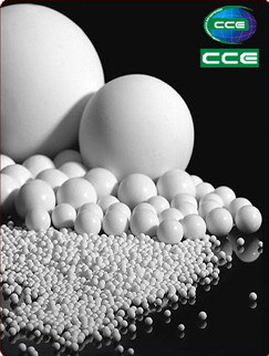 Alumina Grinding Balls (Media)