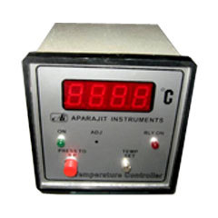 Digital Temperature Indicators, Controllers