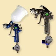 Conventional Spray Guns