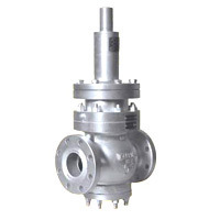 Steam Pressure Reducing Valves