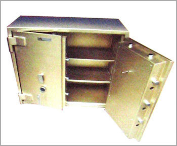 SAFETY SAFES