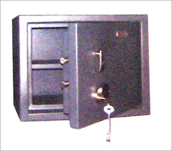 DOUBLE WALL SAFES