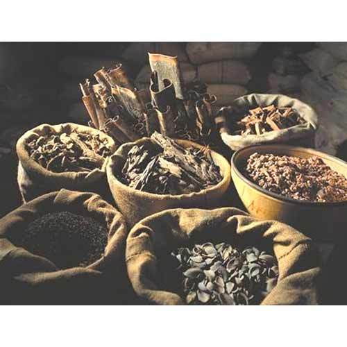 Aromatic Raw Materials