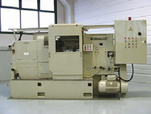 Remanufactured Multi Spindle Machine