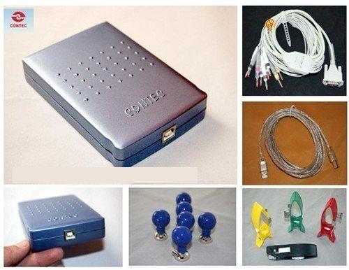 CONTEC 8000 ECG Workstation