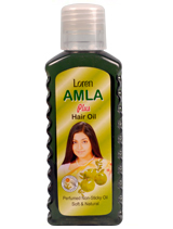 Amla Plus Hair Oil