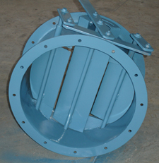 TWO STAGE CENTRIFUGAL FANS