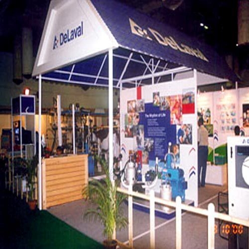 Exhibition Stall Hire : Exhibition stall design software