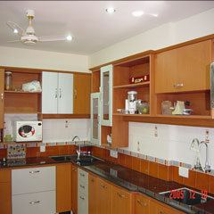Modular Kitchen In Mumbai Maharashtra India Emjay Industries