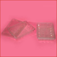 Disposable Plastic Boxes
