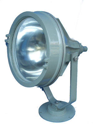 Flame Proof And Weatherproof Flood Light