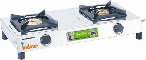 Deluxe Gas Stove
