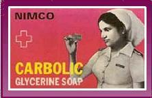 Carbolic Glycerine Soap