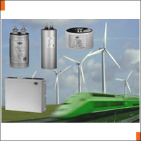Electric Power Capacitors