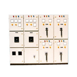 Control Panel For Fire Fighting Systems