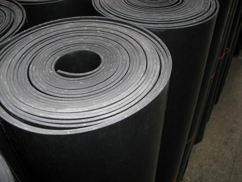 3 R Rubber Sheets
