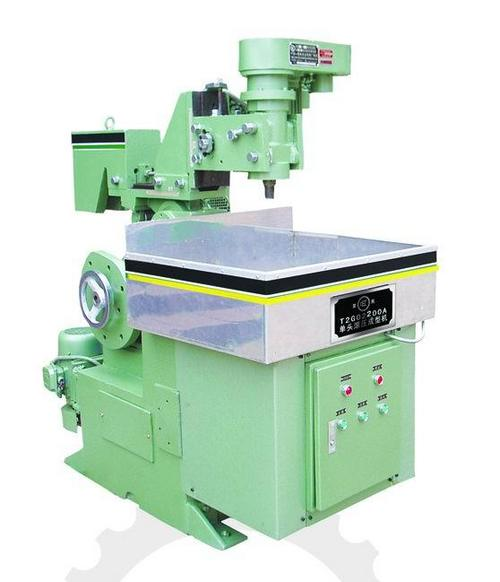 Single Head Rolling Press (T2g02200)