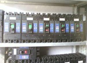 Terasaki Circuit Breaker