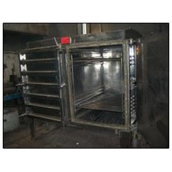 Acrylic Hank Dyeing Machine