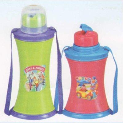 Plain Water Bottle