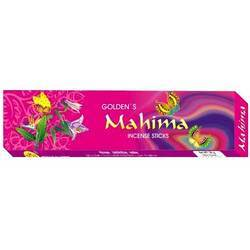 Golden Ratna Incense Sticks