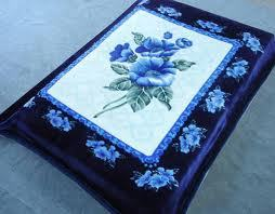 Polyester Blanket Hot Sell Design
