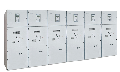 8BK88 6-12KV Series Metal-Clad Withdrawable Switchgear