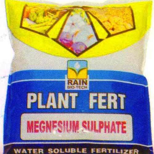Water Soluble Fertilizer- Plant Fert MgSo4