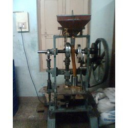 Naphthalene Balls Tableting Machine