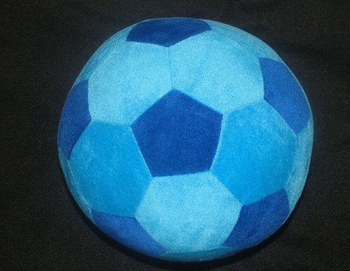 Kids Ball Shaped Cushions