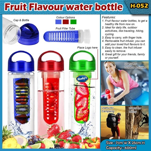 Sipper Bottle Half Colour 222