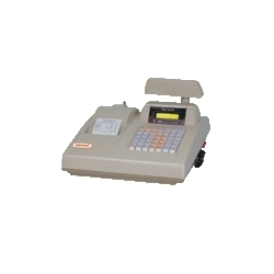 Electronic Cash Register Trucount Model-TC 5600