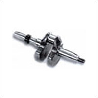 Industrial Crankshafts