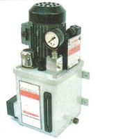 Motorised Lubrication Unit MLU-30